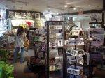 mały sklep z upominkami