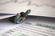 podatki, rachunki, rozliczenia